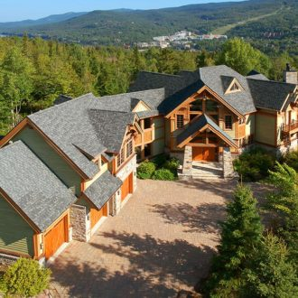 Mont-Tremblant - House - For sale - Rental - Montreal - Old Port - Chalet - Cottage - Luxury